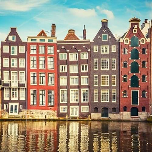 Art & Design trips to Amsterdam