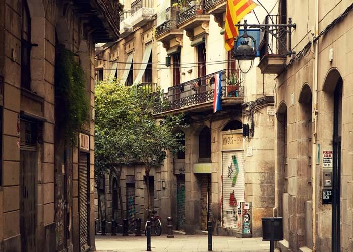 5 free things to do on a trip to Barcelona