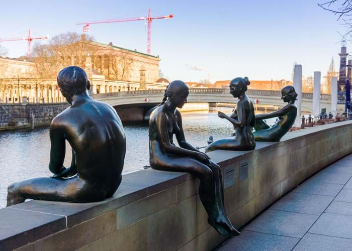 5 free things to do on a trip to Berlin