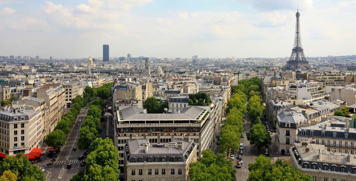 Top 10 Experiences For Culture-Lovers in Paris
