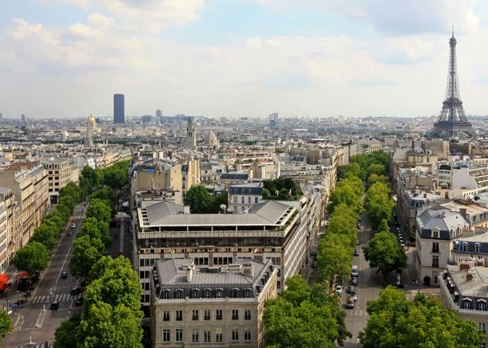 4 free things to do on a trip to Paris