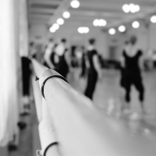 Rambert Dance Workshops, London