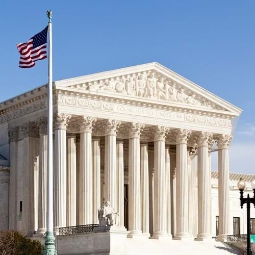 Supreme Court, Washington