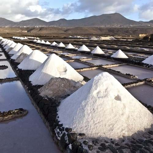 Geographical Gems of the North, Lanzarote