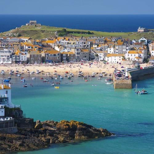 Agriculture, Horticulture & Land Based Studies trips to Cornwall