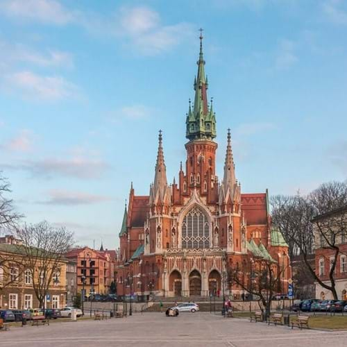 Theology, Religion, Ethics and Philosophy trips to Krakow