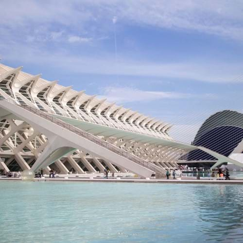Natural Sciences Museum of Valencia
