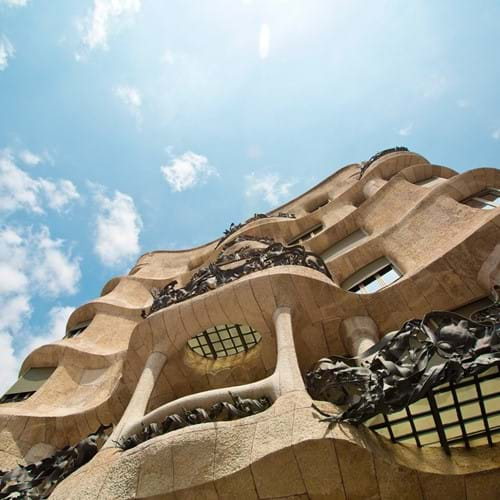 Urban Planning & Construction trips to Barcelona