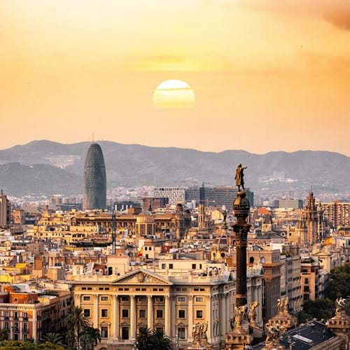 Business Studies & Economics trips to Barcelona