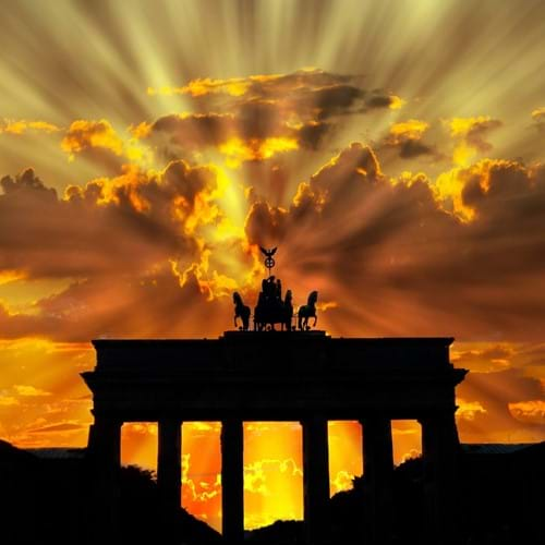 History trips to Berlin