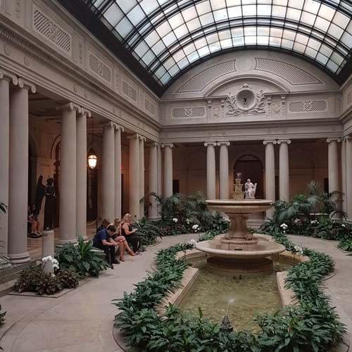 The Frick Collection, NYC