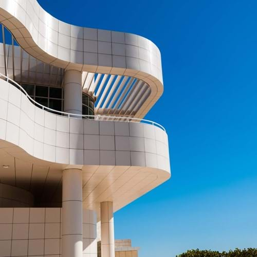 John Paul Getty Center, Los Angeles