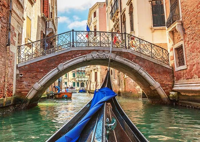 What to expect when visiting Italy