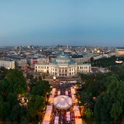 Walking Tours, Vienna