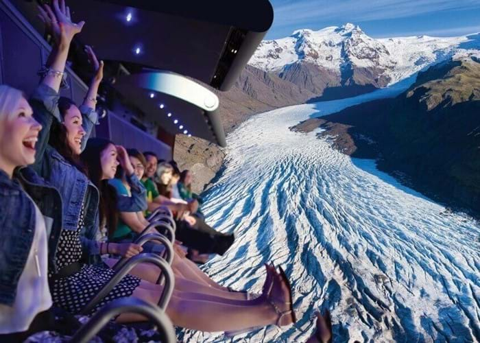 Here's what to expect when visiting FlyOver Iceland in 2020